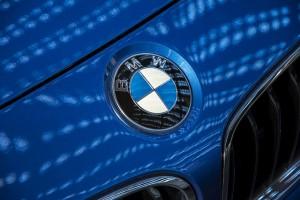 Autoversicherung von BMW