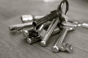 KFZ Versicherung und Schlüsselnummer