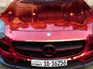 Autoversicherung bei Saisonkennzeichen