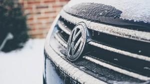 VW Karosserie - gut versichert mit der Volkswagen Versicherung